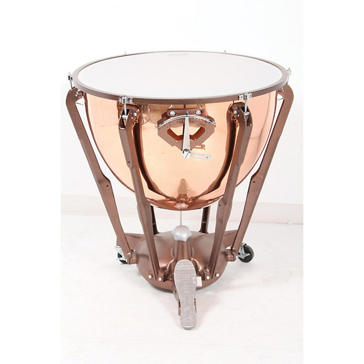 Ludwig Polished Copper Timpani 29 Inch 886830097508