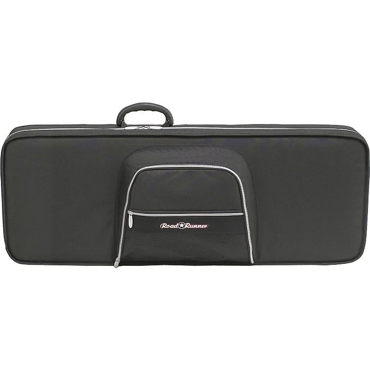 Road RunnerPolyfoam Bass Guitar Case