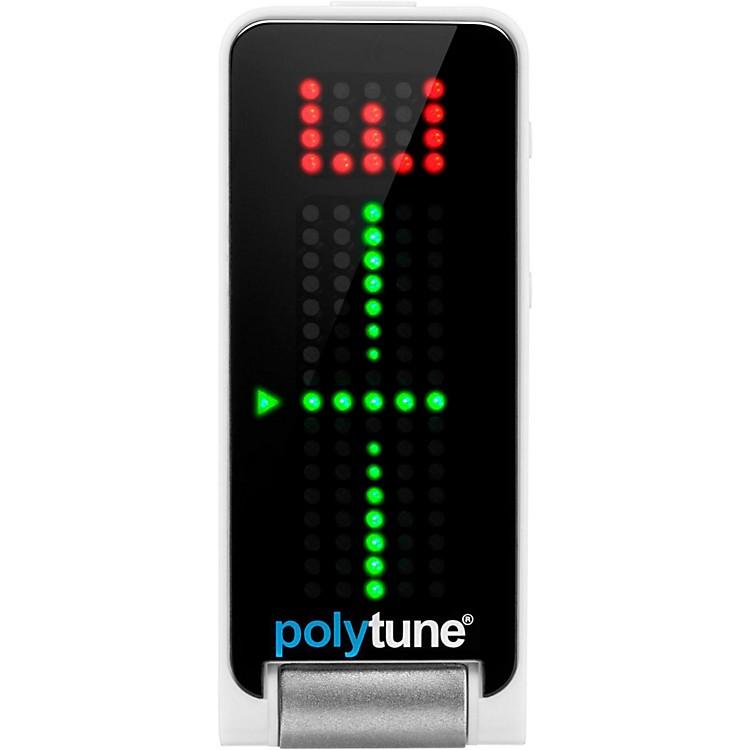 TC ElectronicPolytune Clip-On Guitar Tuner