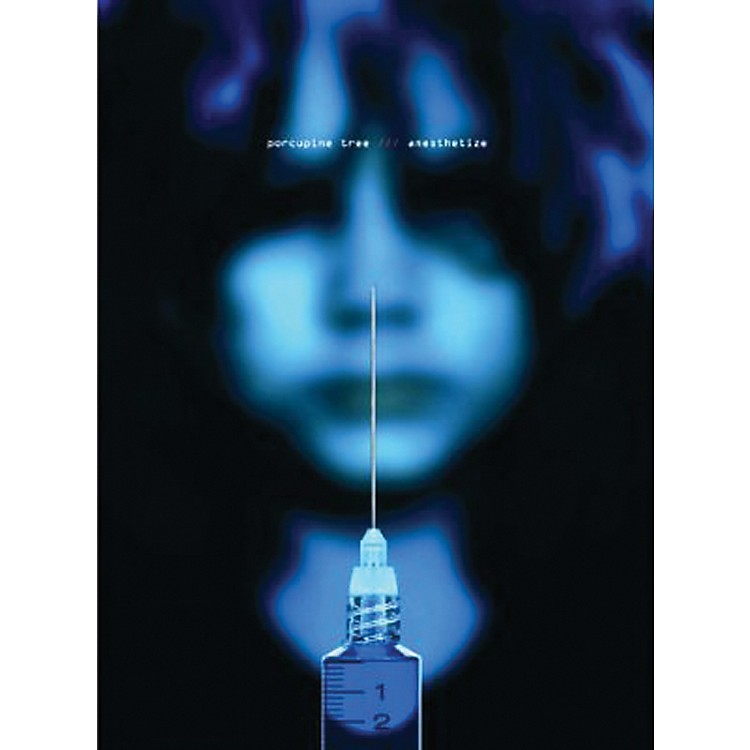 Gear One Porcupine Tree: Anesthetize DVD
