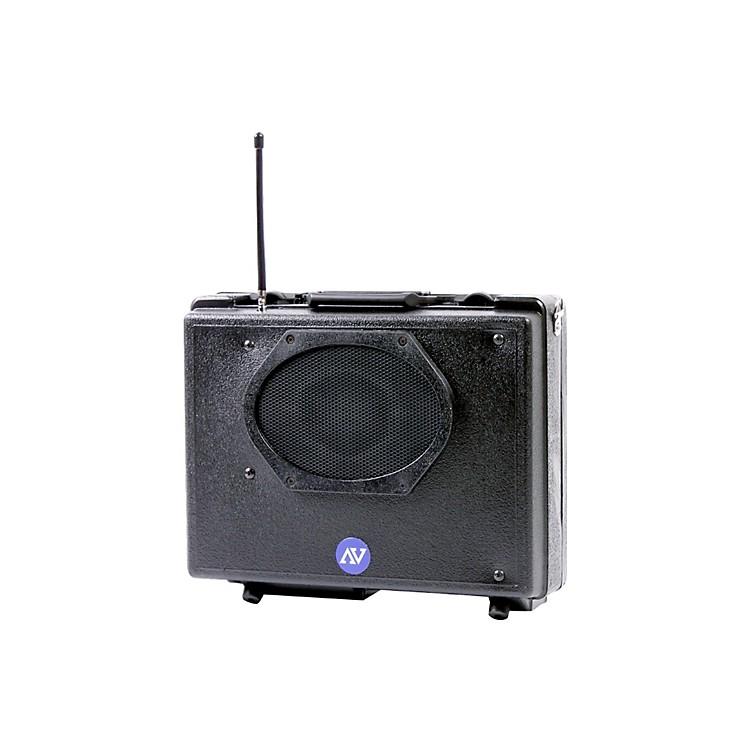 AmplivoxPortable Buddy PA System