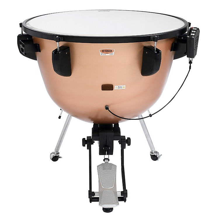 YamahaPortable Concert Timpani