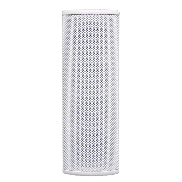 Galaxy Audio Portable Line Array White