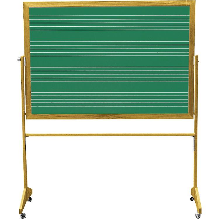 VecchioPortable Music Staff Chalkboards