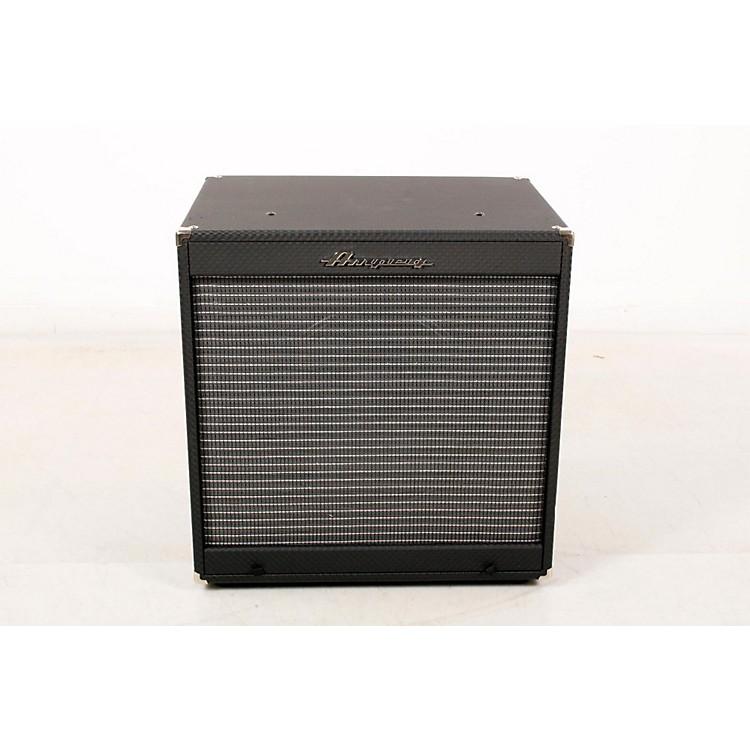 AmpegPortaflex Series PF-115LF 1x15 400W Bass Speaker CabinetBlack888365847788