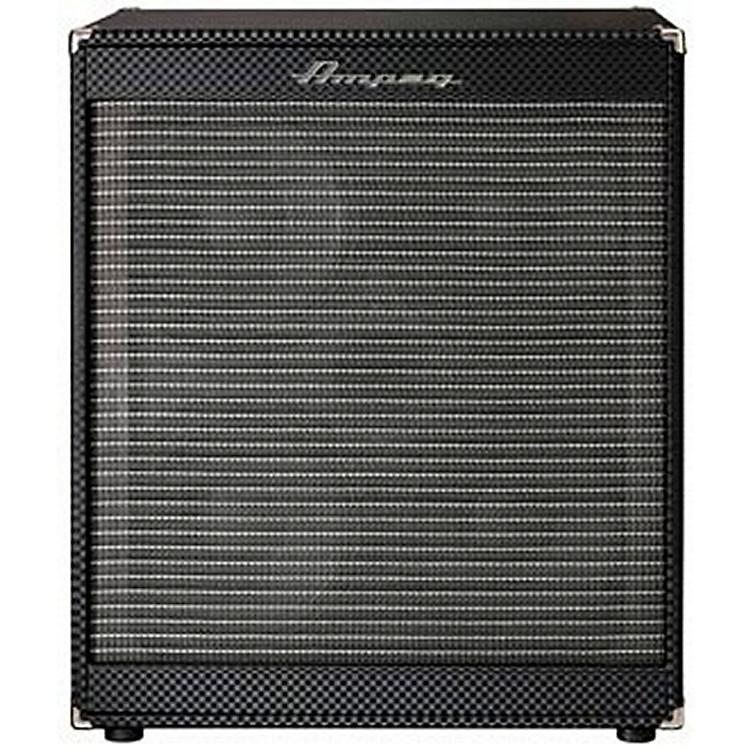 AmpegPortaflex Series PF-410HLF 4x10 800W Bass Speaker Cabinet