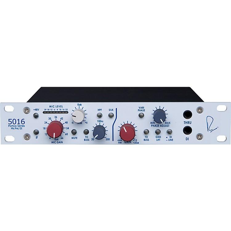 Rupert Neve DesignsPortico 5016 Dual Mic Pre/DI Module