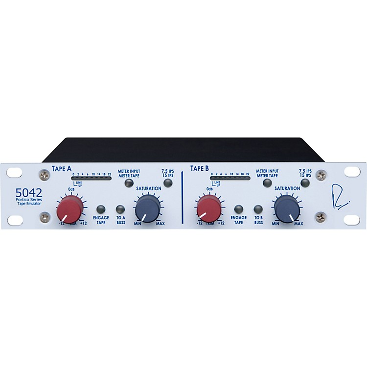 Rupert Neve DesignsPortico 5042 Tape Emulator