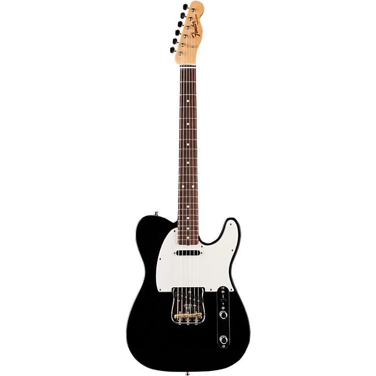 Fender Custom ShopPostmodern Telecaster NOS Electric GuitarBlackRosewood