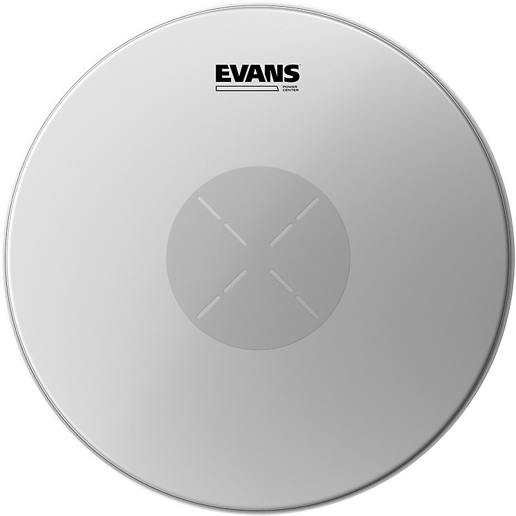 Evans Power Center Head  13 in.