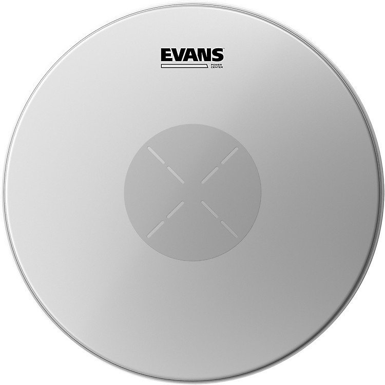 Evans Power Center Head