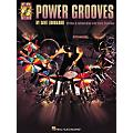 Hal Leonard Power Grooves Book/CD
