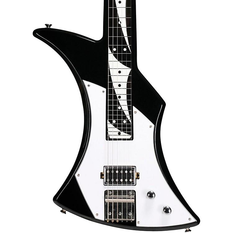 PeaveyPower Slide GuitarBlack