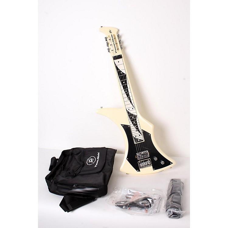PeaveyPower Slide GuitarIvory888365894317