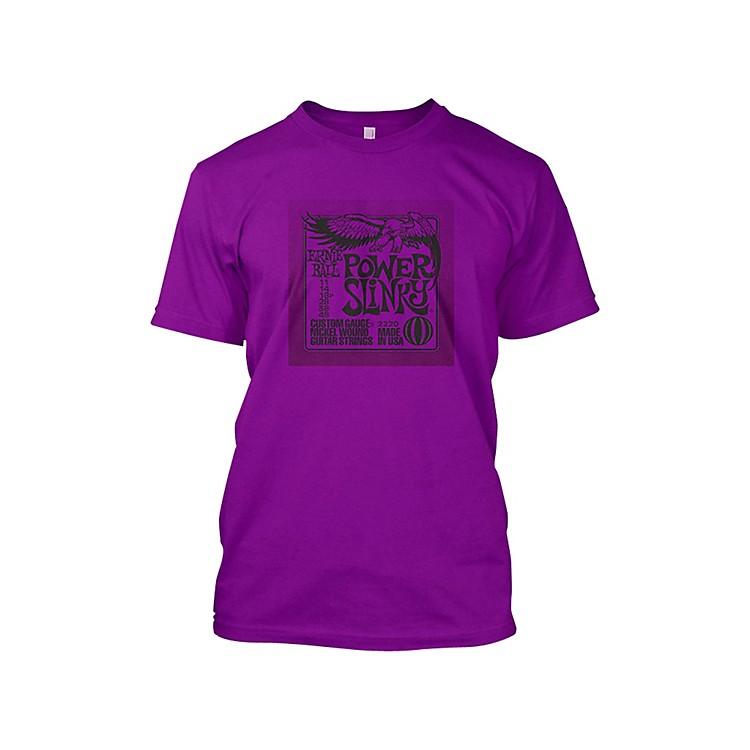 Ernie BallPower Slinky T-Shirt