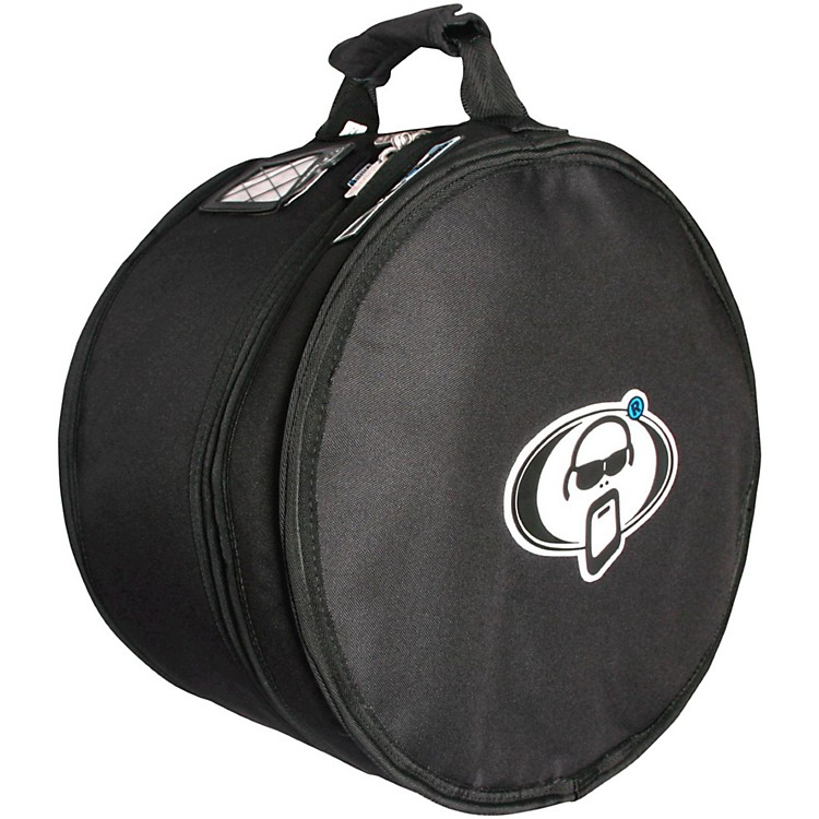 Protection Racket Power Tom Case with RIMS 10 x 9 in.