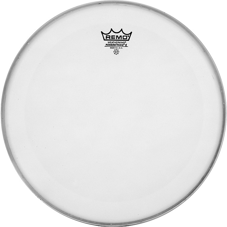 Remo Powerstroke X Coated Drumhead 13 in.