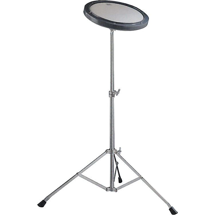 Remo Practice Pad with Stand  10 in.