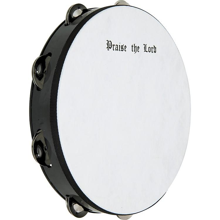 Rhythm BandPraise The Lord Tambourine10 In 8 Jingles