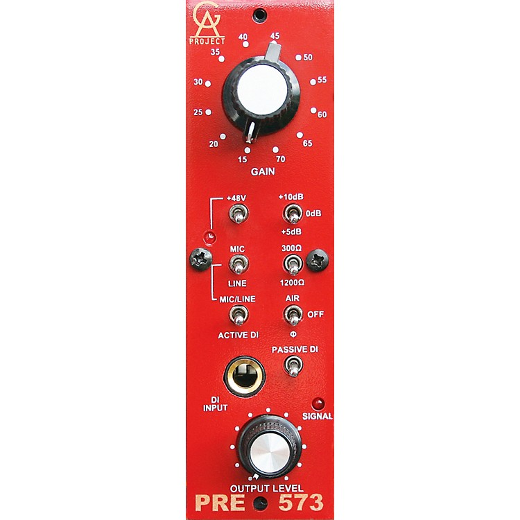 Golden Age ProjectPre-573 Microphone Preamp