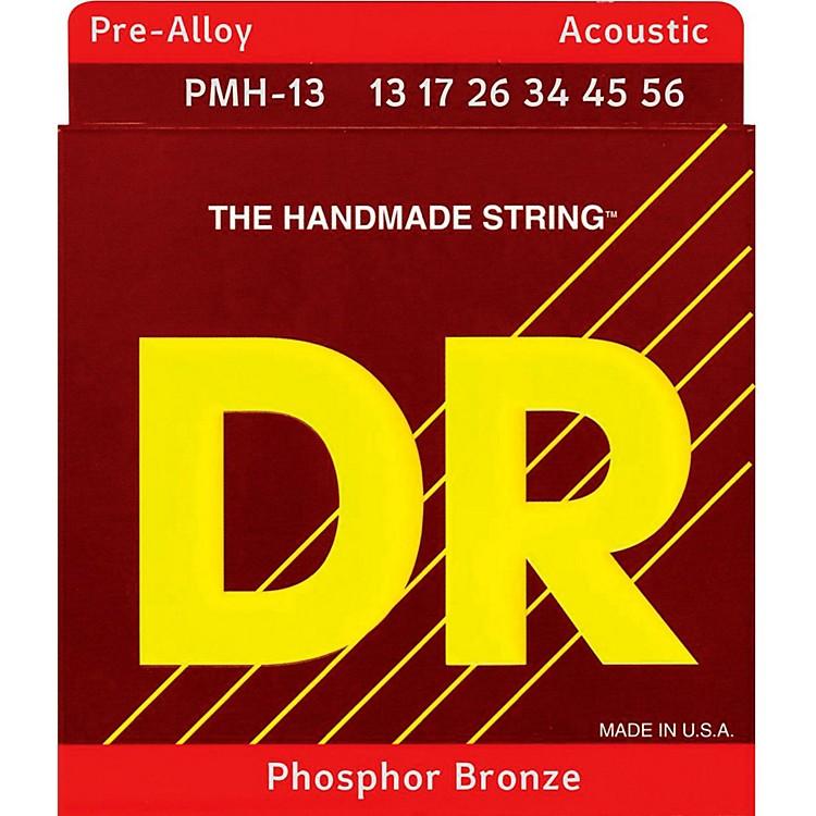 DR StringsPre-Alloy Phosphor Bronze Medium Heavy Acoustic Guitar Strings