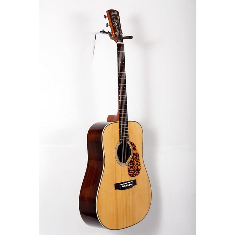 BlueridgePre-War Series BR-260A Dreadnought Acoustic GuitarNatural888365827599