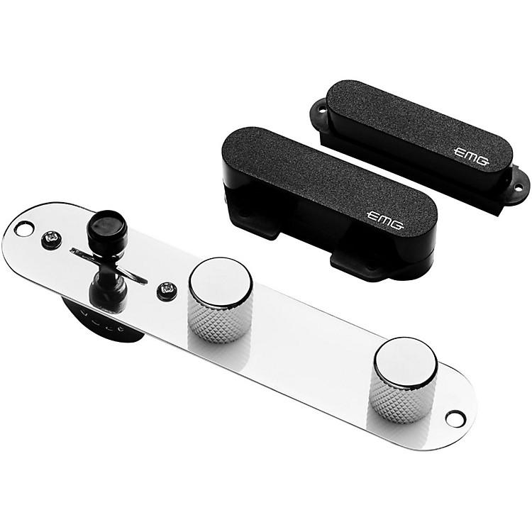 EMGPre-Wired Telecaster Pickup Set
