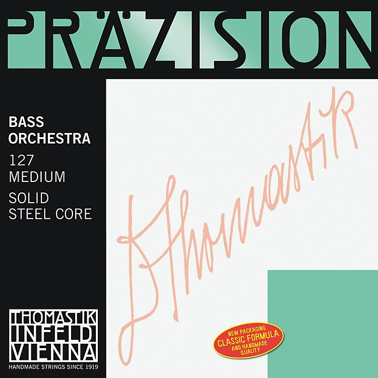 ThomastikPrecision 4/4 Size Double Bass Strings4/4G String