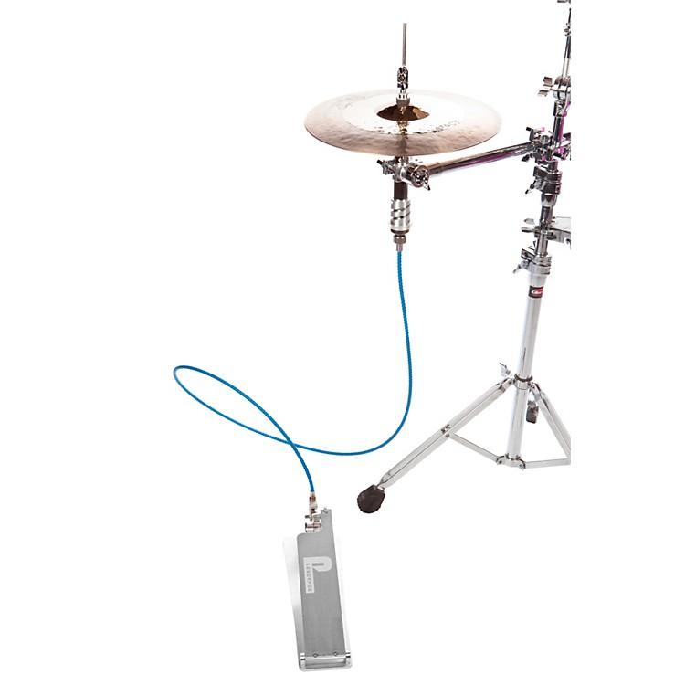 Trick Drums Predator Cable Remote Hi-Hat 3 ft.