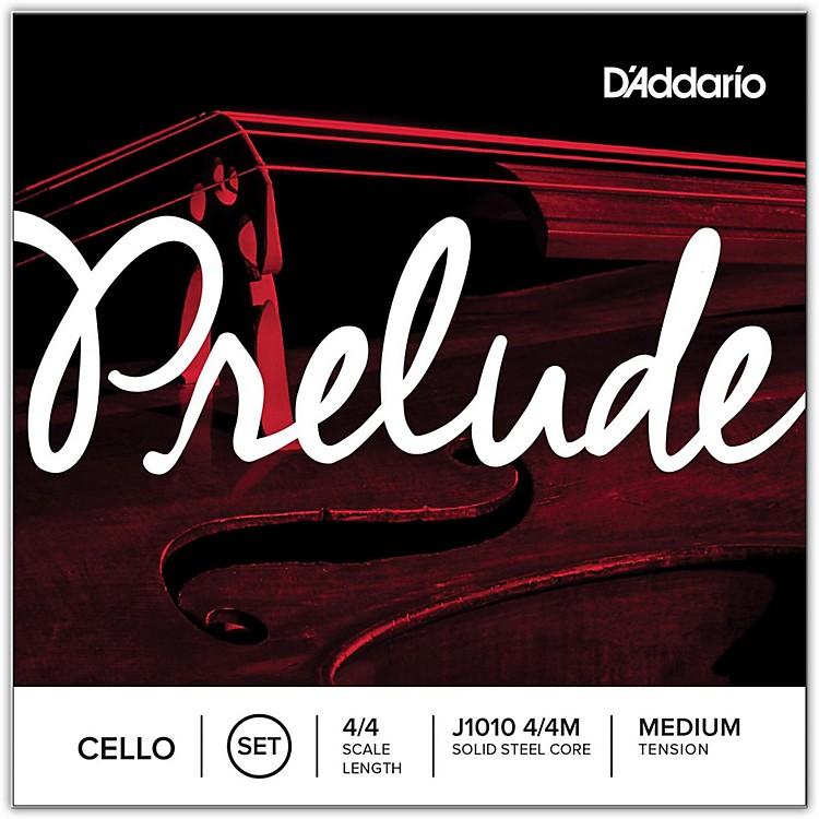 D'AddarioPrelude Cello String Set4/4 Size