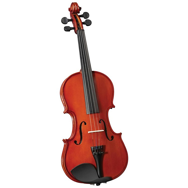 Bellafina Prelude Series Viola Outfit 15 in.