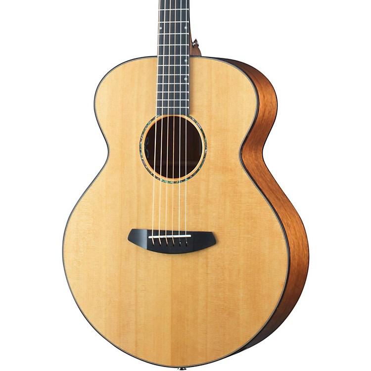 BreedlovePremier Auditorium Mahogany Acoustic-Electric GuitarNatural