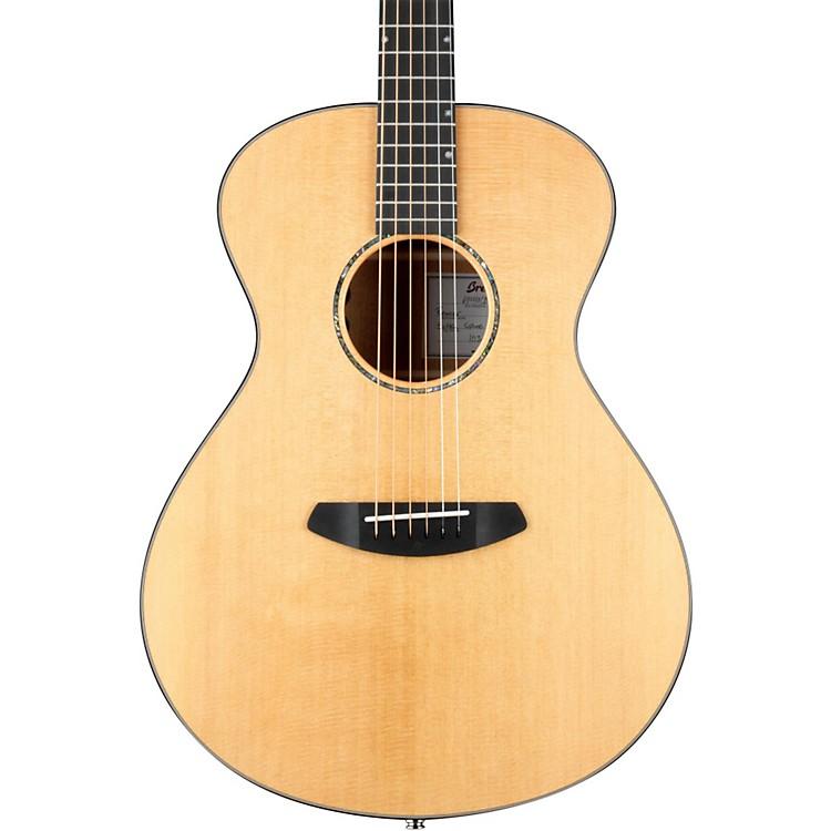 BreedlovePremier Concert Mahogany Acoustic-Electric GuitarNatural