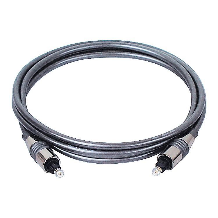 HosaPremium Fiber-Optic Cable