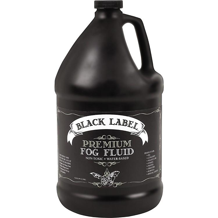 Black LabelPremium Fog Fluid