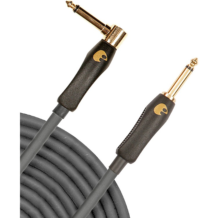 Elixir Premium Instrument Cable Straight - Angled 30 FT