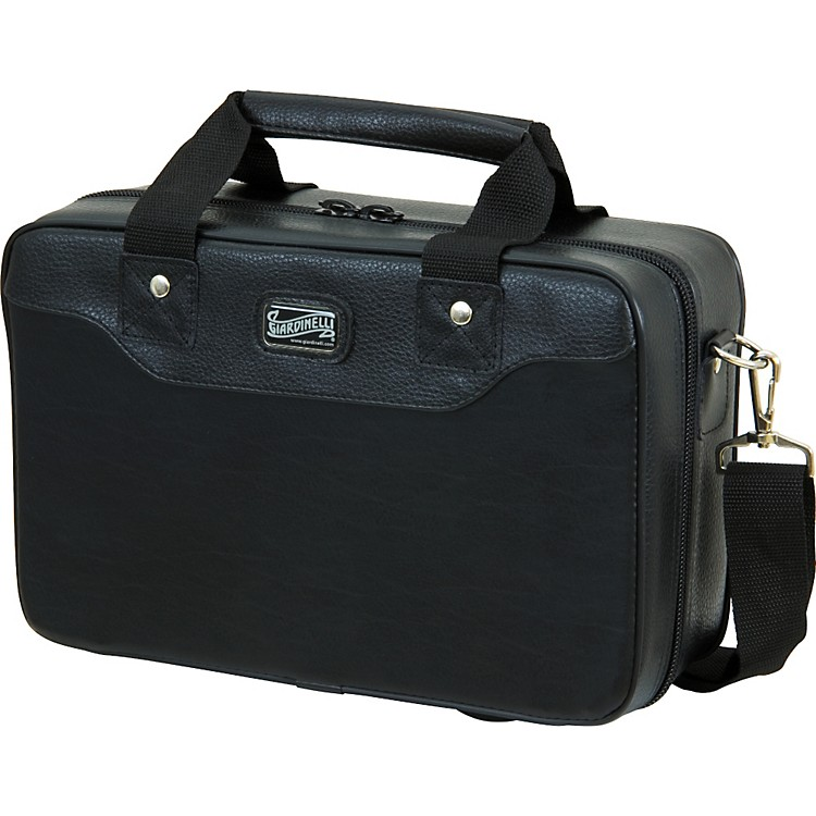 Giardinelli Premium Lightweight Clarinet Case Black