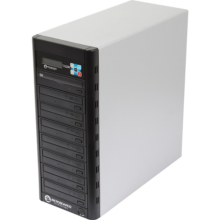 Microboards Premium PRM-716 DVD Tower Copier
