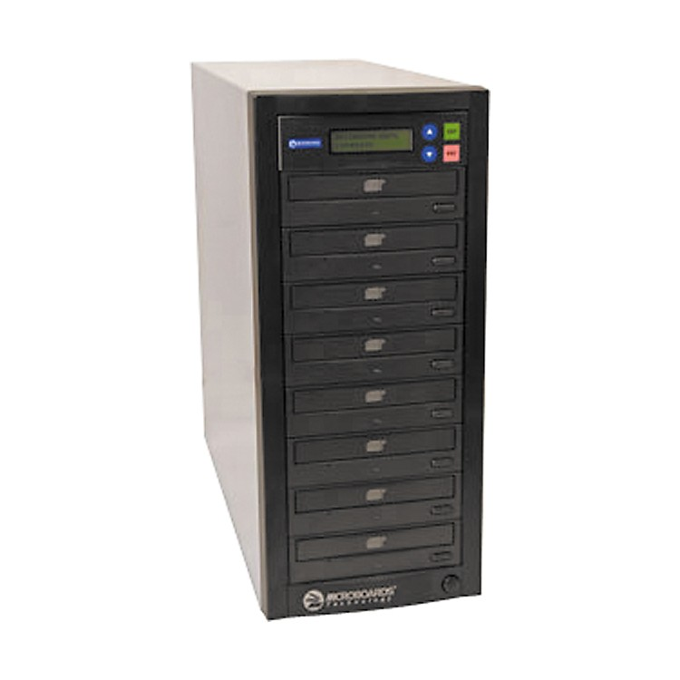 Microboards Premium PRM PRO-716 DVD Tower Copier