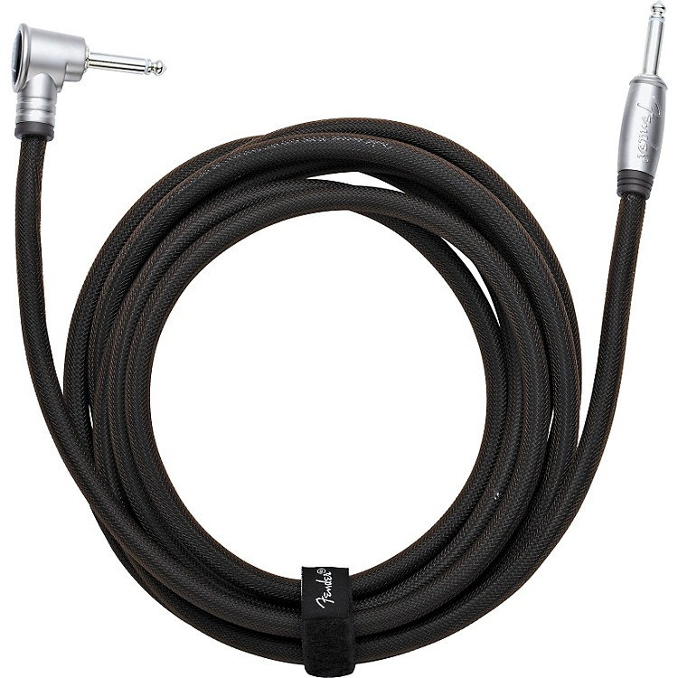 Fender Premium Platinum Instrument Cable