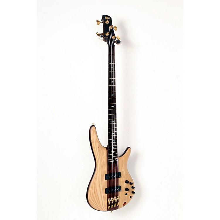 IbanezPremium SR1300E 4 String BassNatural Flat888365837581