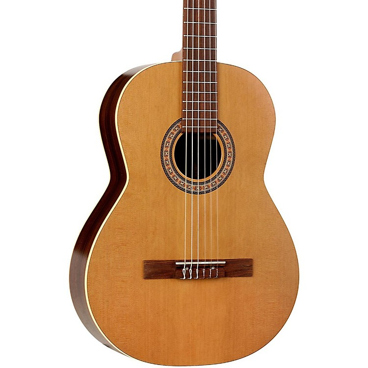 La Patrie Presentation Classical Guitar Natural