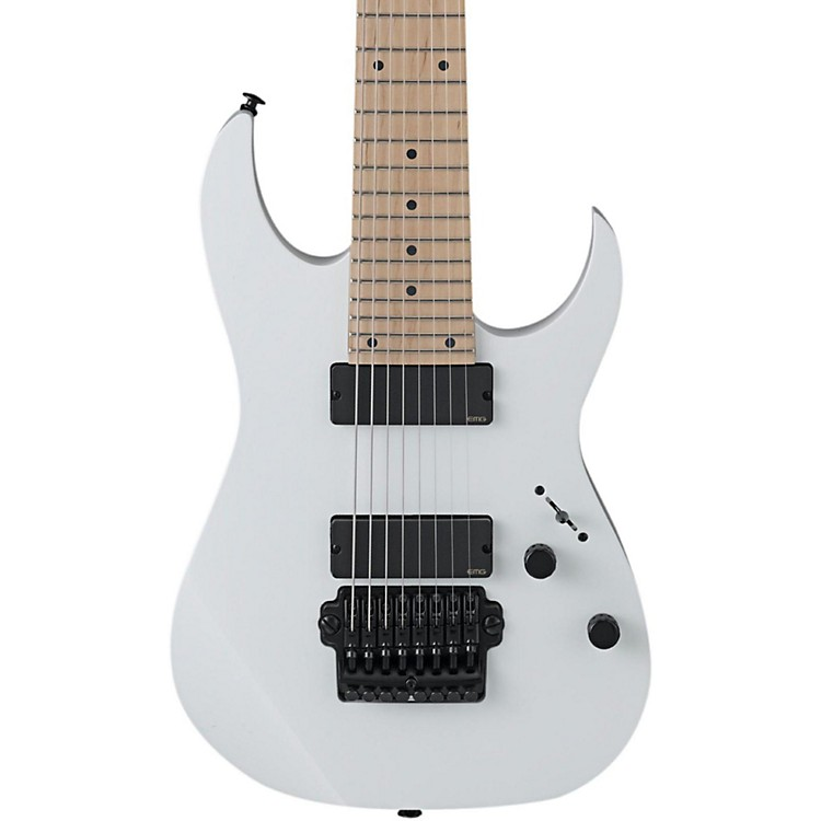 Ibanez Prestige RG2228 8-String Electric Guitar White