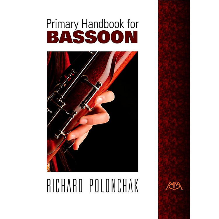 Meredith MusicPrimary Handbook for Bassoon