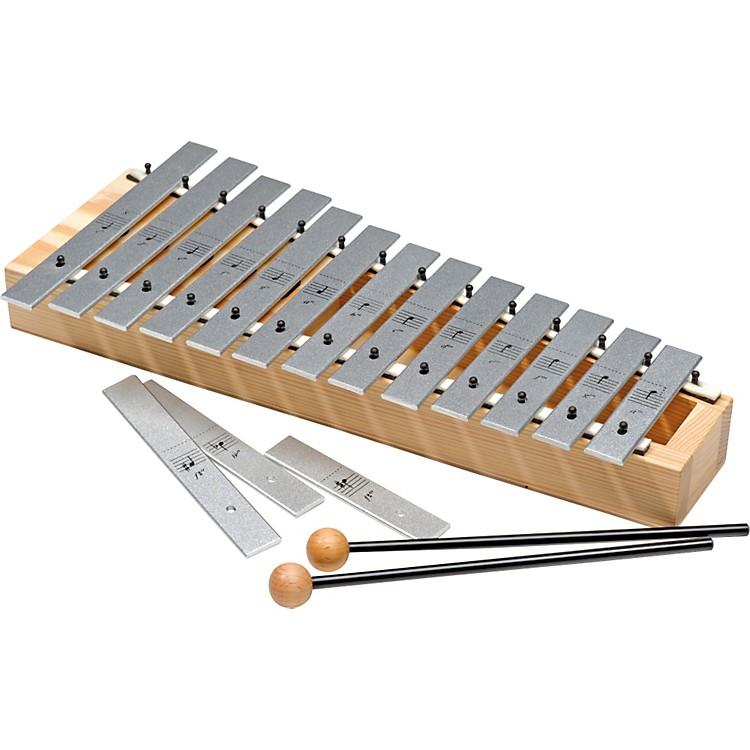SonorPrimary Line FSC Alto GlockenspielDiatonic