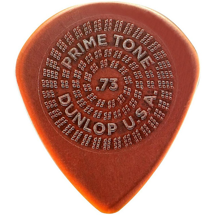 DunlopPrimetone Jazz III XL Guitar Picks.73 mm12 Pack
