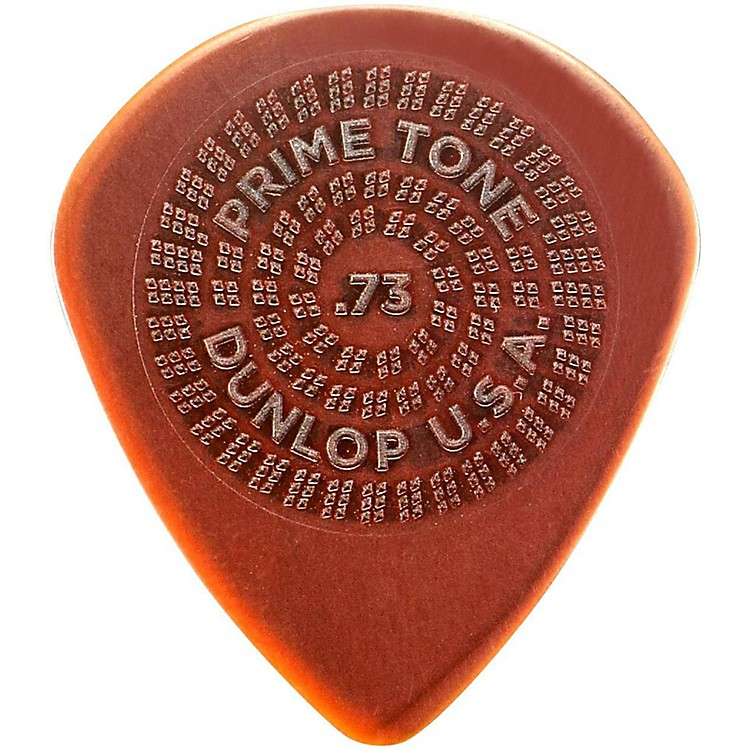 DunlopPrimetone Jazz III XL Guitar Picks.73 mm3 Pack