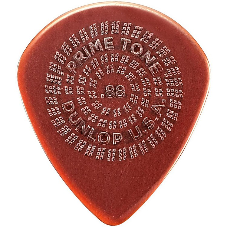 DunlopPrimetone Jazz III XL Guitar Picks.88 mm3 Pack
