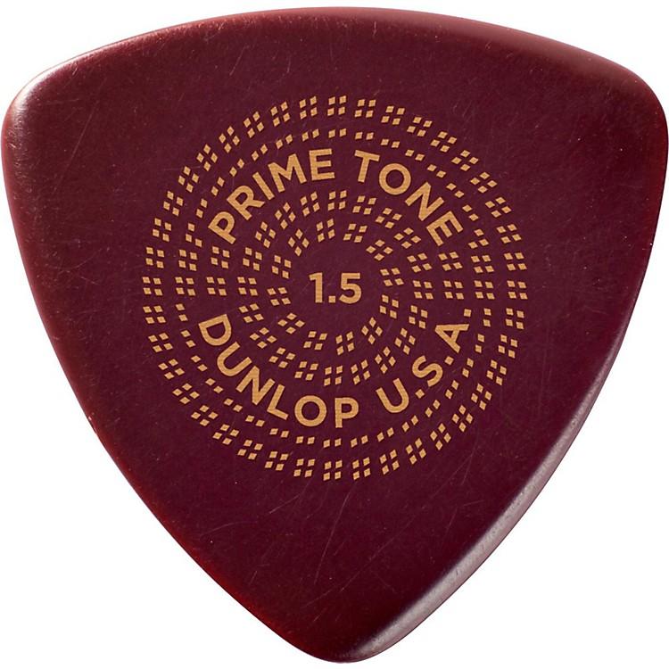 DunlopPrimetone Triangle Shape 12-Pack1.5 mm