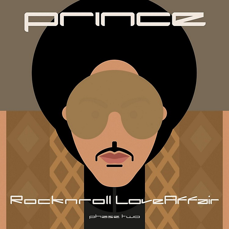 Universal Music Group Prince - HITNRUN Phase Two [CD]